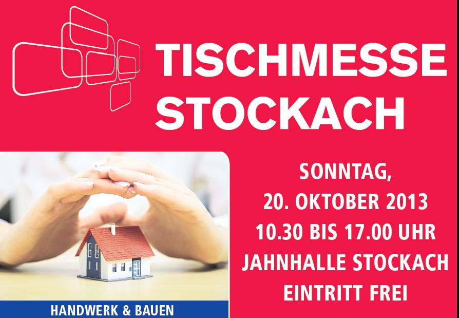 Logo Tischmesse